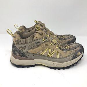 The Northface Gortex Vibram Hiking Boots A1-24